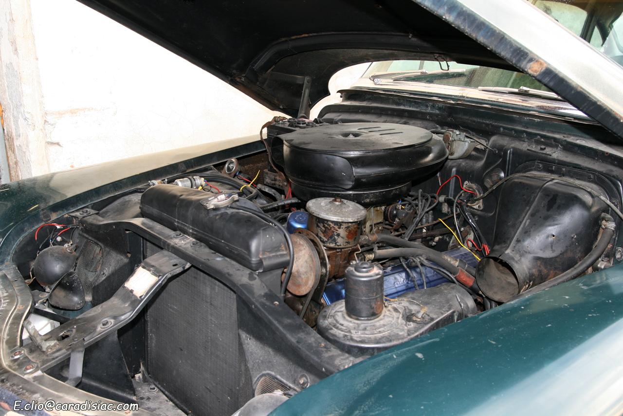 Photos du jour : Cadillac