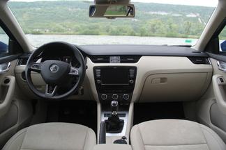 Comparatif vidéo - Skoda Octavia vs Chevrolet Cruze : deux familiales au prix d'une compacte