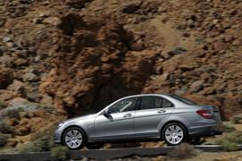 Essai - Mercedes Classe C restylée : familiale exemplaire?