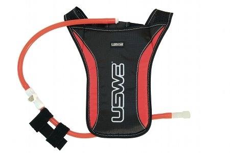 USWE SP System: pour s'hydrater sans faire une croix sur la protection.