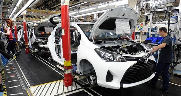 La voiture la plus produite en France en 2017 est la Toyota Yaris. Belle illustration des ressources de l'industrie tricolore.