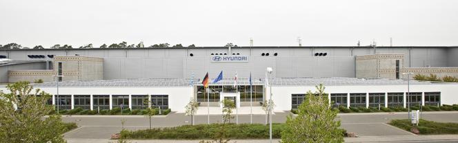 Hyundai Motorsport inaugure son QG allemand