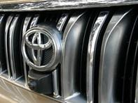 Essai - Toyota Land Cruiser 173 D-4D FAP 5 portes : c'est du lourd !