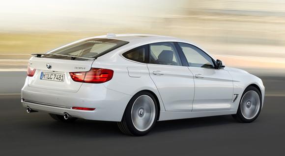 (Minuit chicanes) Une Renault 16 d'aujourd'hui? BMW l'a faite!