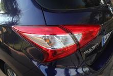 Nissan Pulsar : en avant-première, les photos de l'essai