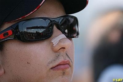 """Moto GP - Lorenzo: """"En 2008, j'avais décidé d'arrêter"""""""