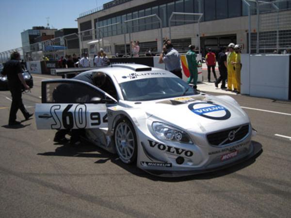 TC10 Solution F : première course, premiers éclats