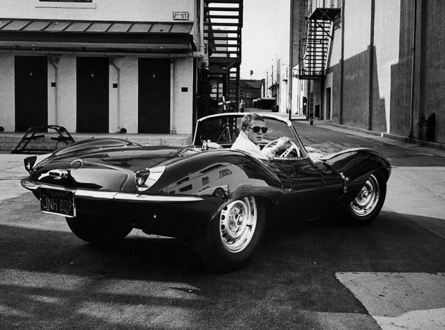 Jaguar va reconstruire 9 exemplaires de la mythique XKSS