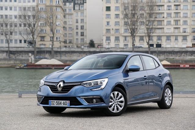 Essai - Renault Mégane TCe 100 ch : une bonne mise en bouche ?