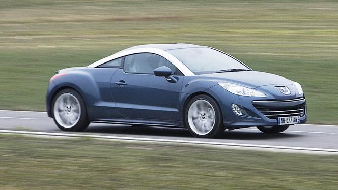 L'avis propriétaire du jour : bouddha38 nous parle de son Peugeot RCZ 1.6 THP 156