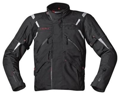 Nouveau système Coldblack pour la veste Held Cool Vision.