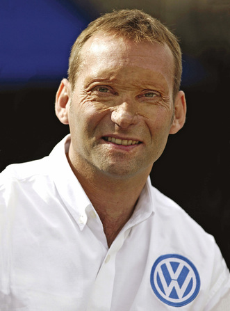 Jost Capito quitte Ford pour Volkswagen Motorsport