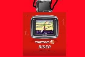 TomTom rider 2 : le retour
