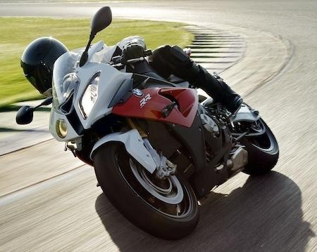 BMW Motorrad Race Camp 2012: 60 places pour Alméria