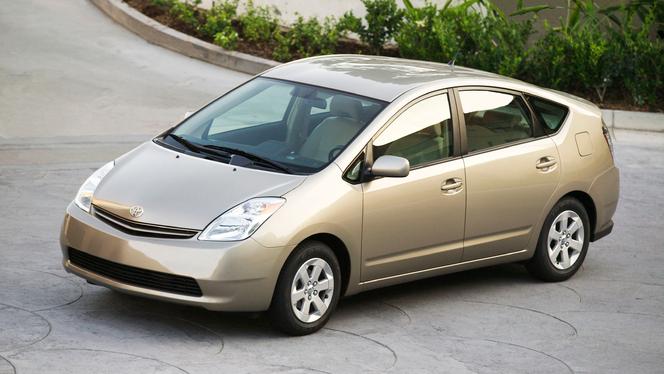 L'avis propriétaire du jour : P'Tit Ch'Val nous parle de sa Toyota Prius 2 110 H Sol Pack