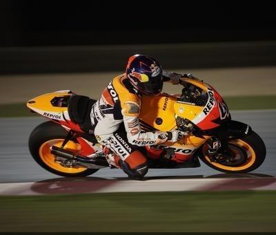 Moto GP - Test Losail D.2: Dovizioso prend ses aises au sein du HRC