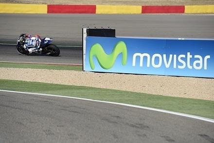 Moto GP – Grand Prix d'Aragon: une divine surprise pour Jorge Lorenzo