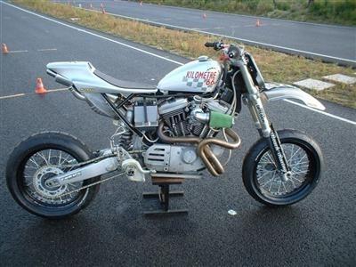 Retour sur la Sportrack LB 12 : un SM de 1200 cm³