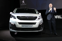 Maxime Picat, directeur général de Peugeot