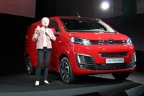 Linda Jackson, directrice générale de Citroën