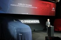 Carlos Tavares, président du directoire de PSA