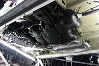 L'implantation mécanique reste la même pour les trois longueurs