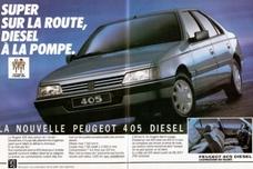 Les dangers du diesel, un rapport du CNRS enterré il y a 20 ans