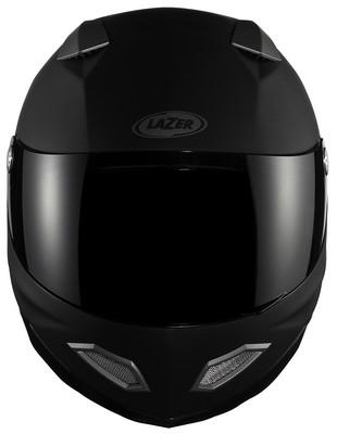 Nouveauté 2009 Lazer Kite: le casque aux lignes furtives...