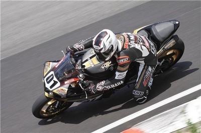 Stages de pilotage 4G moto: dates, lieus et tarifs 2013