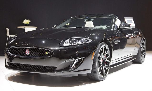 Jaguar ne remplacera pas le coupé XK