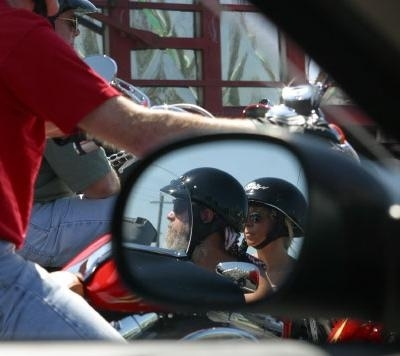 Harley - Davidson: Les étapes estivales de la belle bande de sauvages