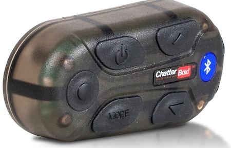 Chatter Box XBi 2: un nouveau système Bluetooth® universel.
