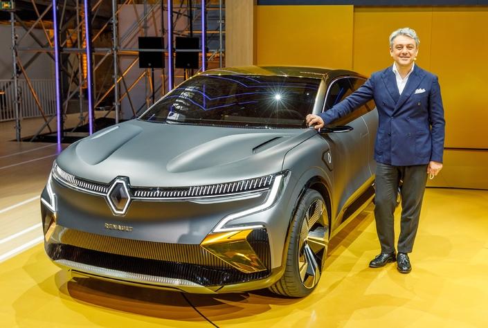 suivez ce jeudi sur Caradisiac les annonces du renouveau de Renault, Dacia et Alpine