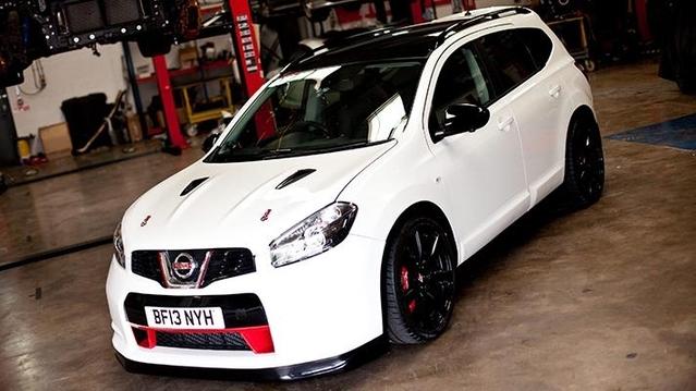 Nissan : un Navara à moteur de GT-R, cela existe, et c'est même vendu