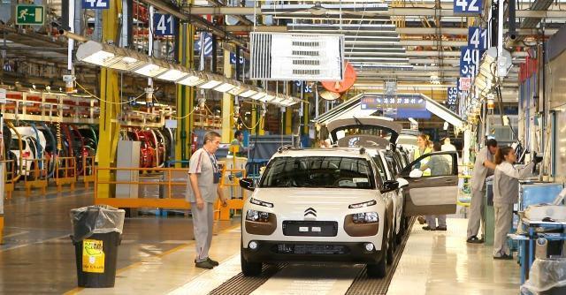 Citroën a enregistré 15 000 commandes pour le Cactus