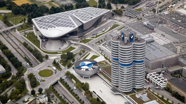 Réputation des marques: BMW en tête, Volkswagen en chute libre