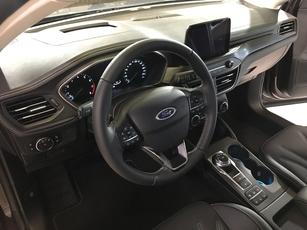 Présentation vidéo - Ford Focus (2018) : dans la mêlée