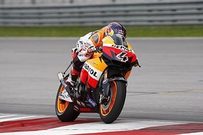 Moto GP - Honda: Dovizioso parle de ses compatriotes et des Espagnols