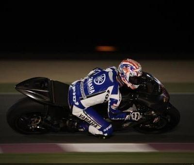 Moto GP - Monster Yamaha Tech3 : La Tornade Texane ne faiblit pas