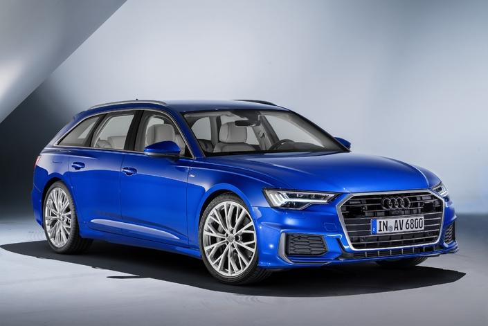 Présentation vidéo – Audi A6 Avant 2018 : tout ce qu'il faut savoir