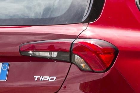 La Fiat Tipo