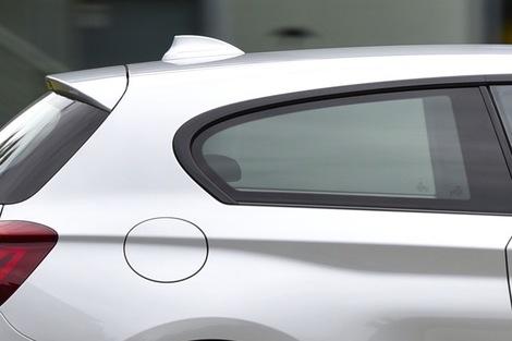 La BMW Série 1