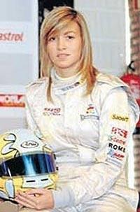 Rossi se fait sponsor pour Carmen
