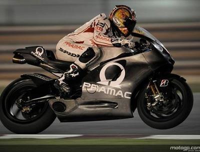 Moto GP - Ducati: ll reste du travail à faire chez Pramac