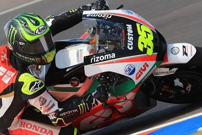 MotoGP: Honda compte à présent 750 victoires