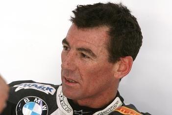 Superbike - BMW: Troy Corser veut le titre et la retraite en 2011