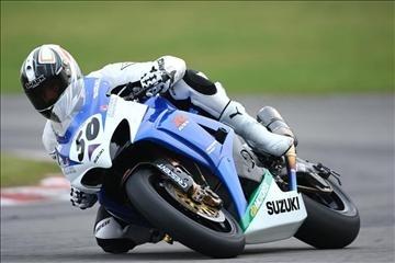 British Superbike - Suzuki: Guintoli n'a aucun regret