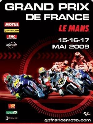 Moto GP - Grand Prix de France: L'organisateur vous convoque dès le vendredi matin