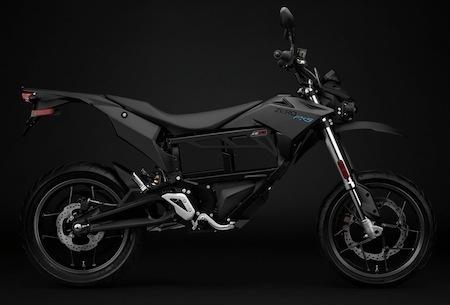 Zero Motorcycles: 2 machines accessibles aux permis A1 et B