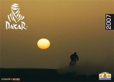 Lisboa-Dakar 2007 : Le livre officiel en vente